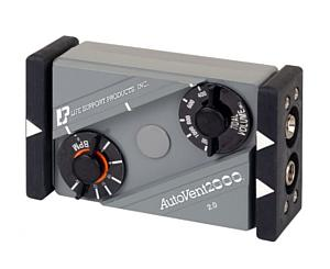 LSP AutoVent 3000 Automatic Ventilator - 2 Seconds Version