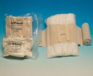 H Compression Bandage