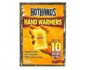 Hot Hands Hand Warmer, 2 Pack