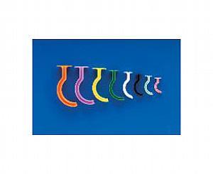 Color Coded Berman Oral Airway, 40mm