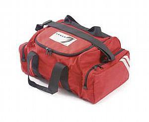 Model 2102 Saver Trauma Responder II Bag - Red