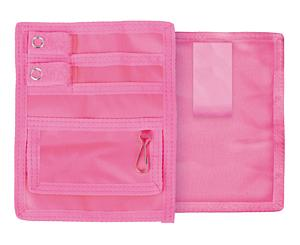Belt Loop Organizer, Pink