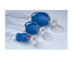 LSP Adult Disposable BVM Resuscitator