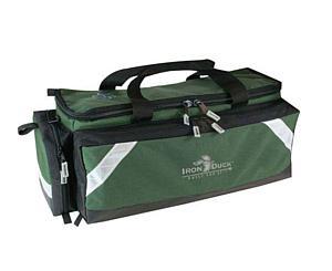 Breathsaver Plus Oxygen Cylinder Bag, Orange