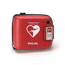 Carrying Case for Philips FRx Defibrillator