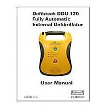 Defibtech User Manual