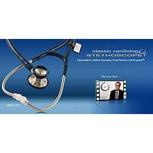 Stethoscope | MDF 797 Classic Cardiology