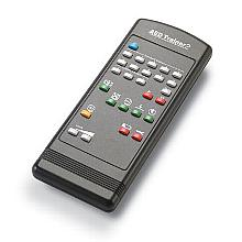 Philips M3753A Remote Control for AED Trainer