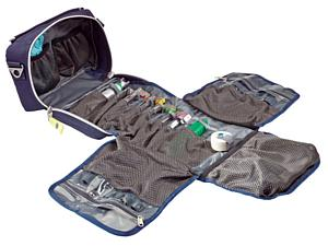 AIRWAY PRO Intubation Tri-Fold Module, TS2 Ready, Blue