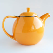 Simple Teapot Set