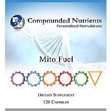 Mito Fuel (Auto Refill Available)