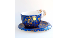 Fancy Teacup