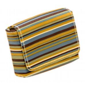 Business Card Case Citra - Luna Stripes