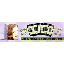 Money Motivation Series
