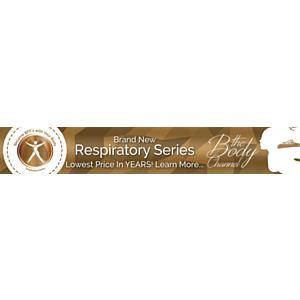 Respiratory Series: Better Breathing, Better Wellness