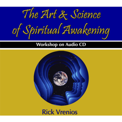 CD - Art & Science of Spiritual Awakening