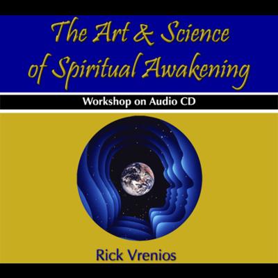 CD - Art & Science of Spiritual Awakening