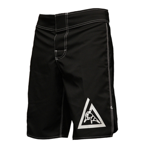 Original Black Fight Shorts 2.0