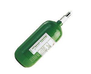 DD Lite Carbon Fiber Oxygen Cylinder