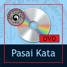 DVD - Pasai Sho/ Pasai Dai Kata
