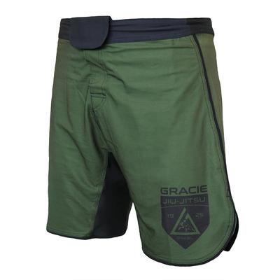 Ultralight Green Shield Shorts