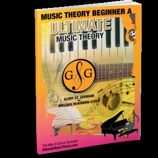 Music Theory Beginner A